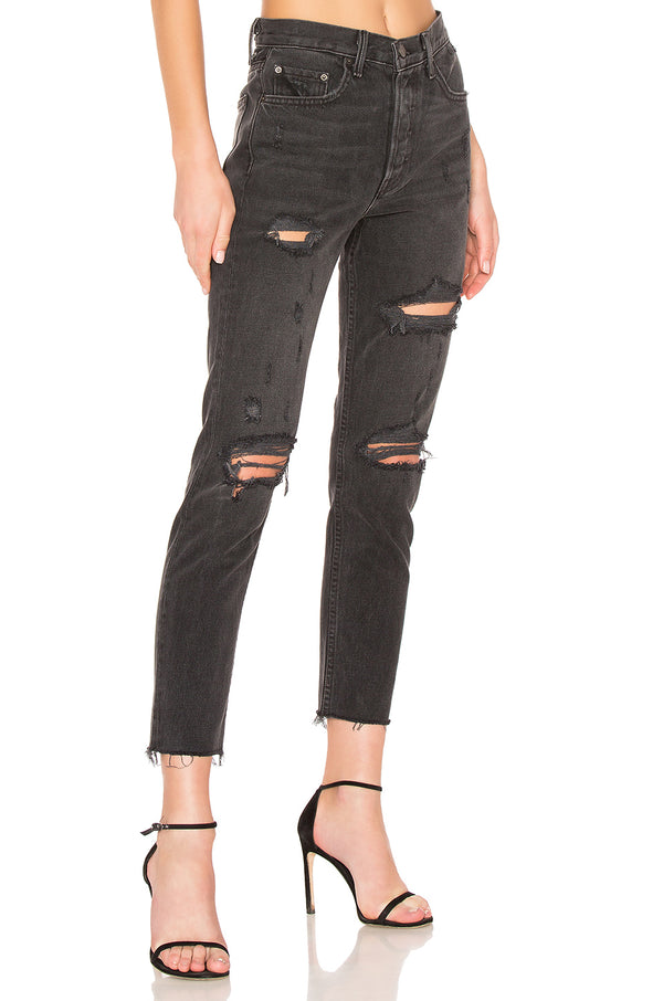 The Karolina High-Rise Jean