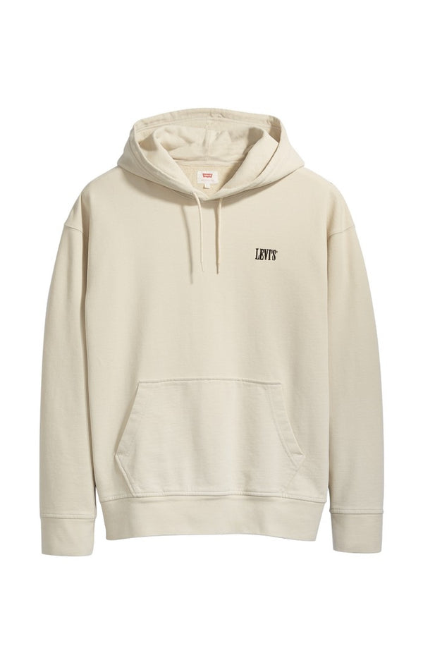 Authentic Pull-Over Hoodie