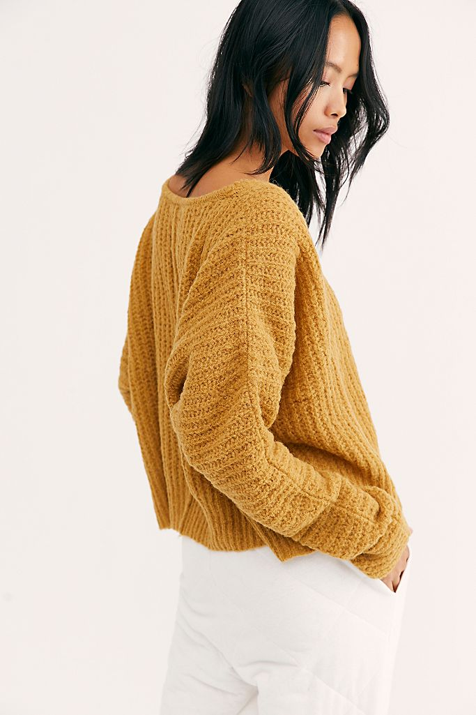 Moonbeam Sweater