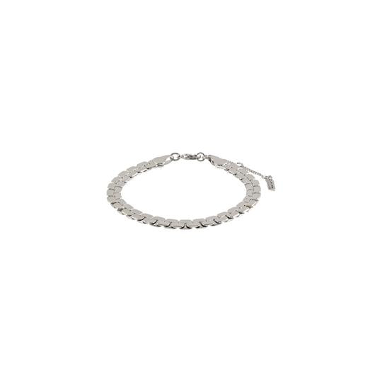 Silver Beauty Chain Bracelet