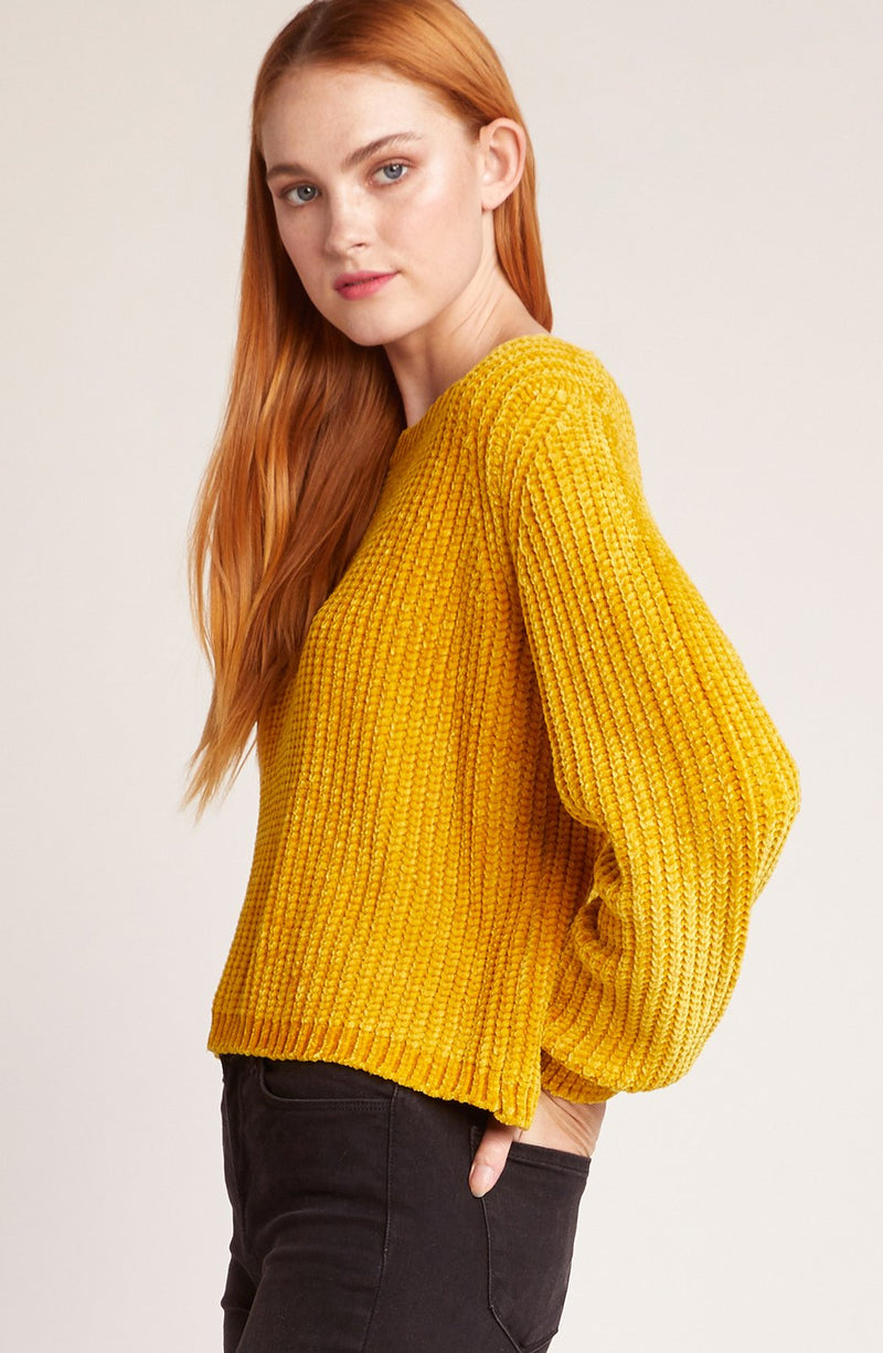 Smooth Sailing Sweater