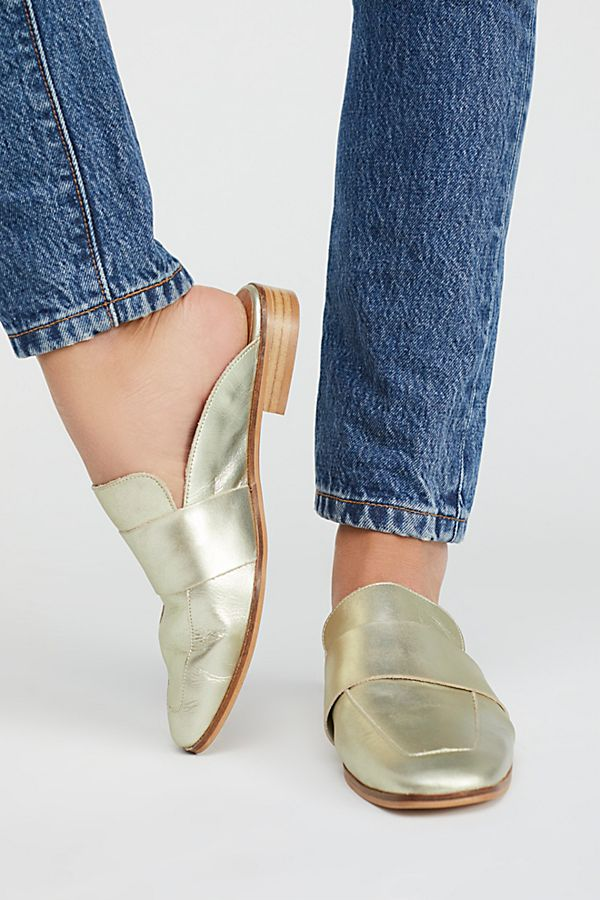 At Ease Loafers