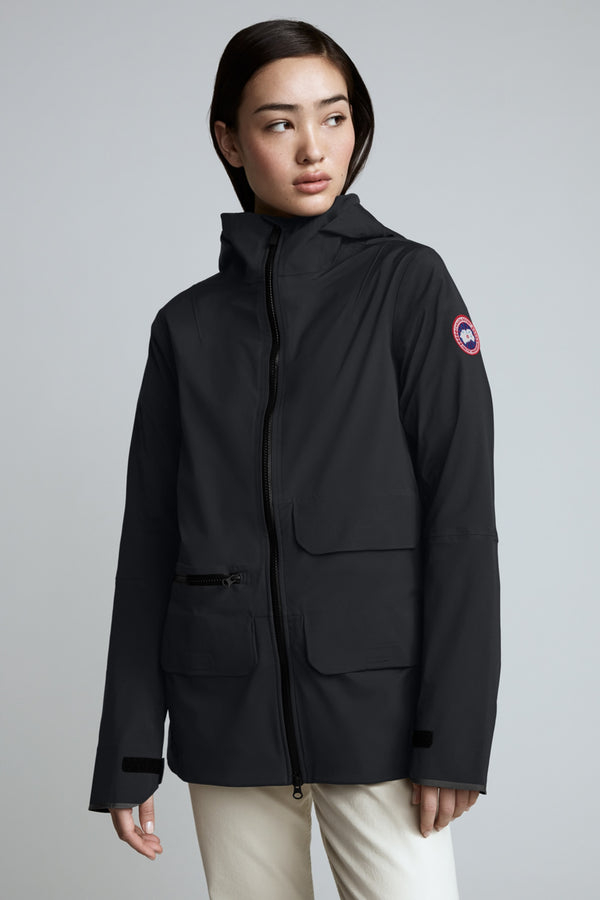 Women's Pacifica Rain Jacket