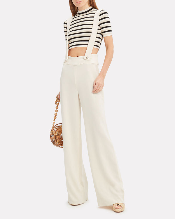 Adelie Overall