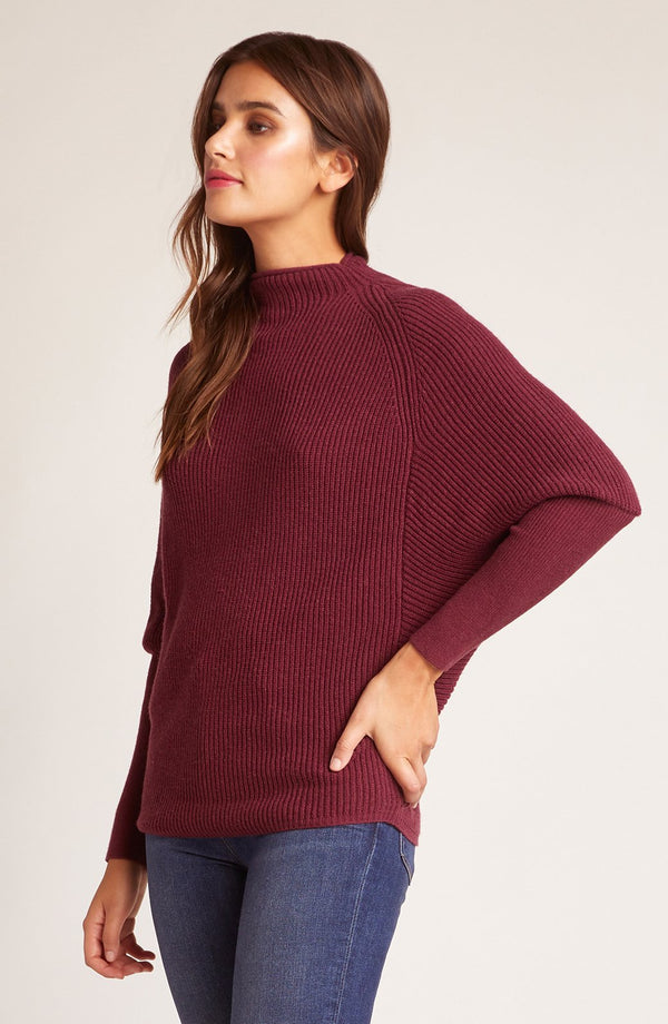 Sugar Glider Dolman Sleeve Sweater
