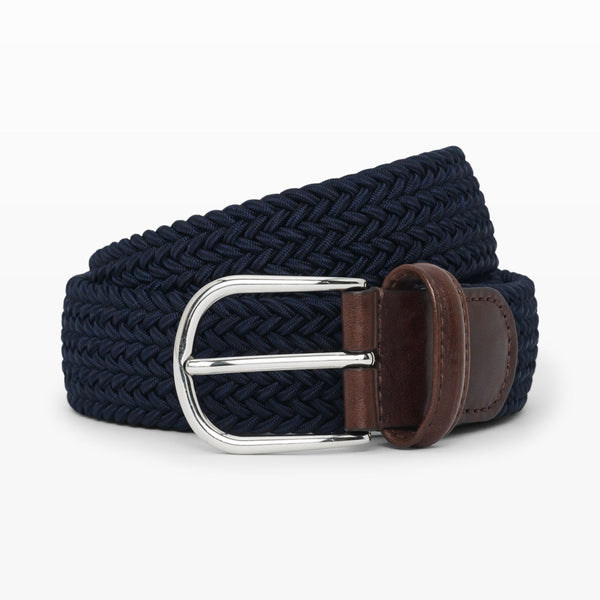 Anderson Stretch Woven Belt