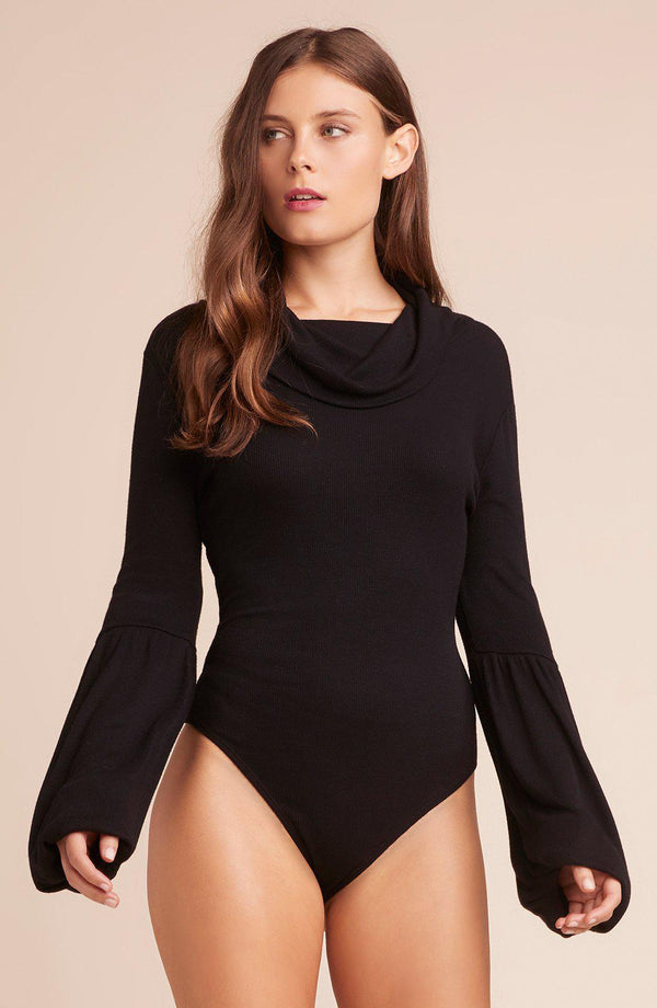 You Fancy Huh Bodysuit