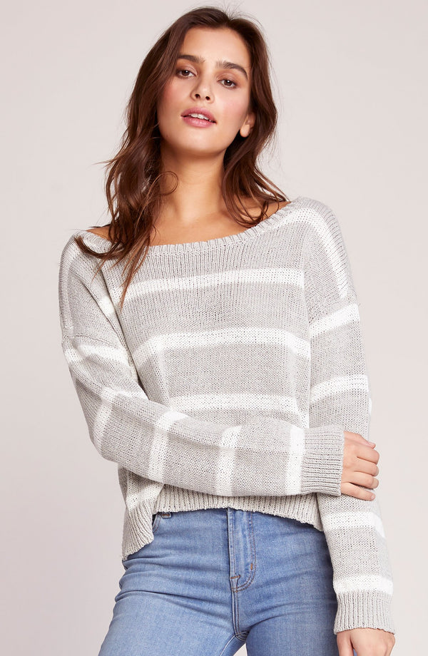 Sail Away Sweater