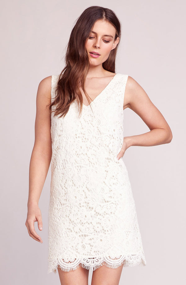 Lost in Lace Dress