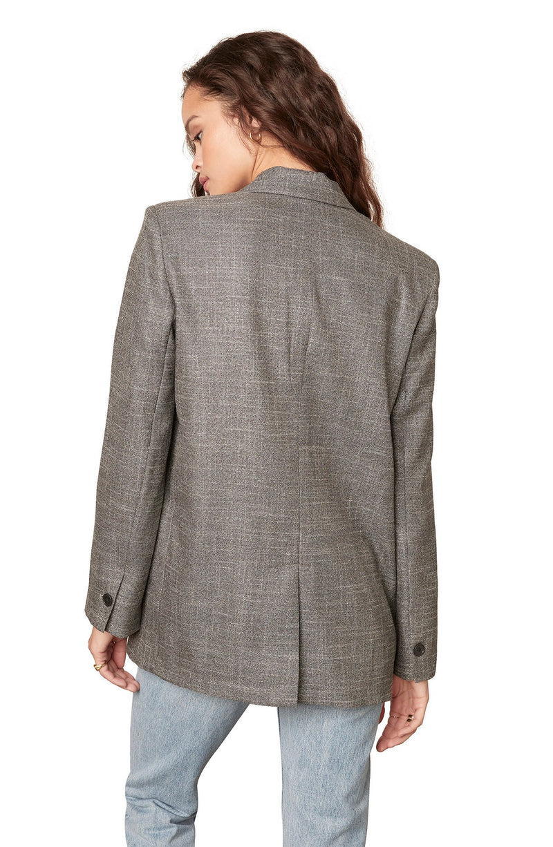 Hot Shot Blazer