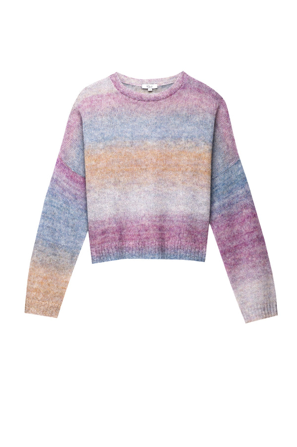 The Camille Sweater