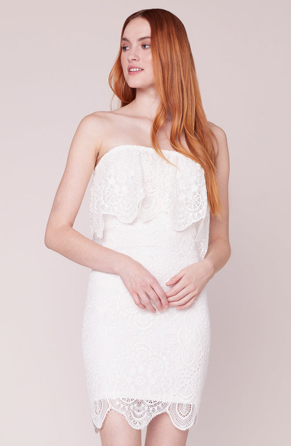 A Lace of You Dress