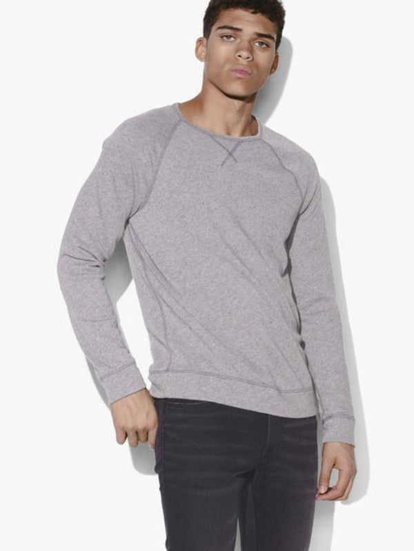 Domenic Long Sleeve Crew