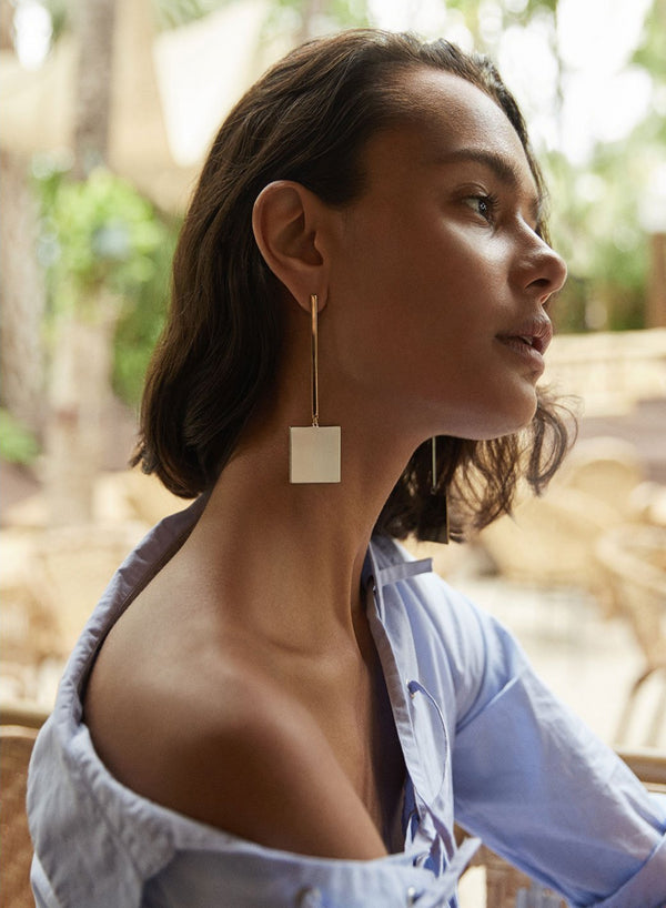 Harbour Drop Earrings