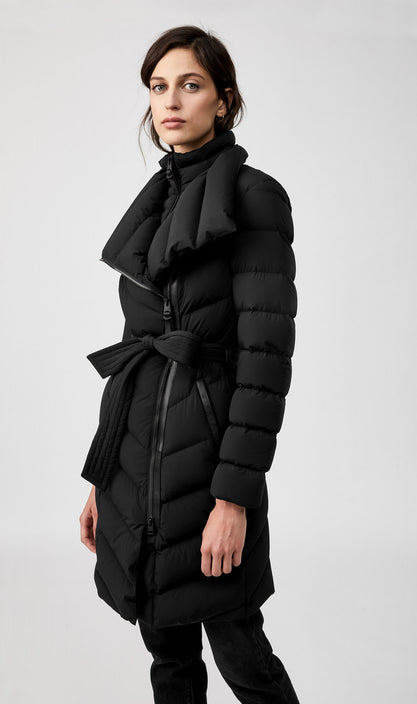 Ilena Down Coat