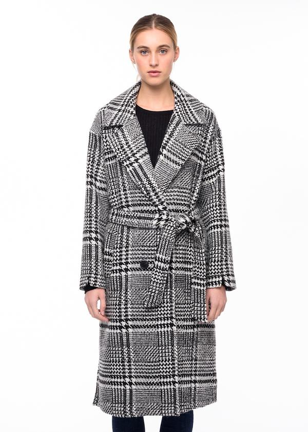 The Webster Coat