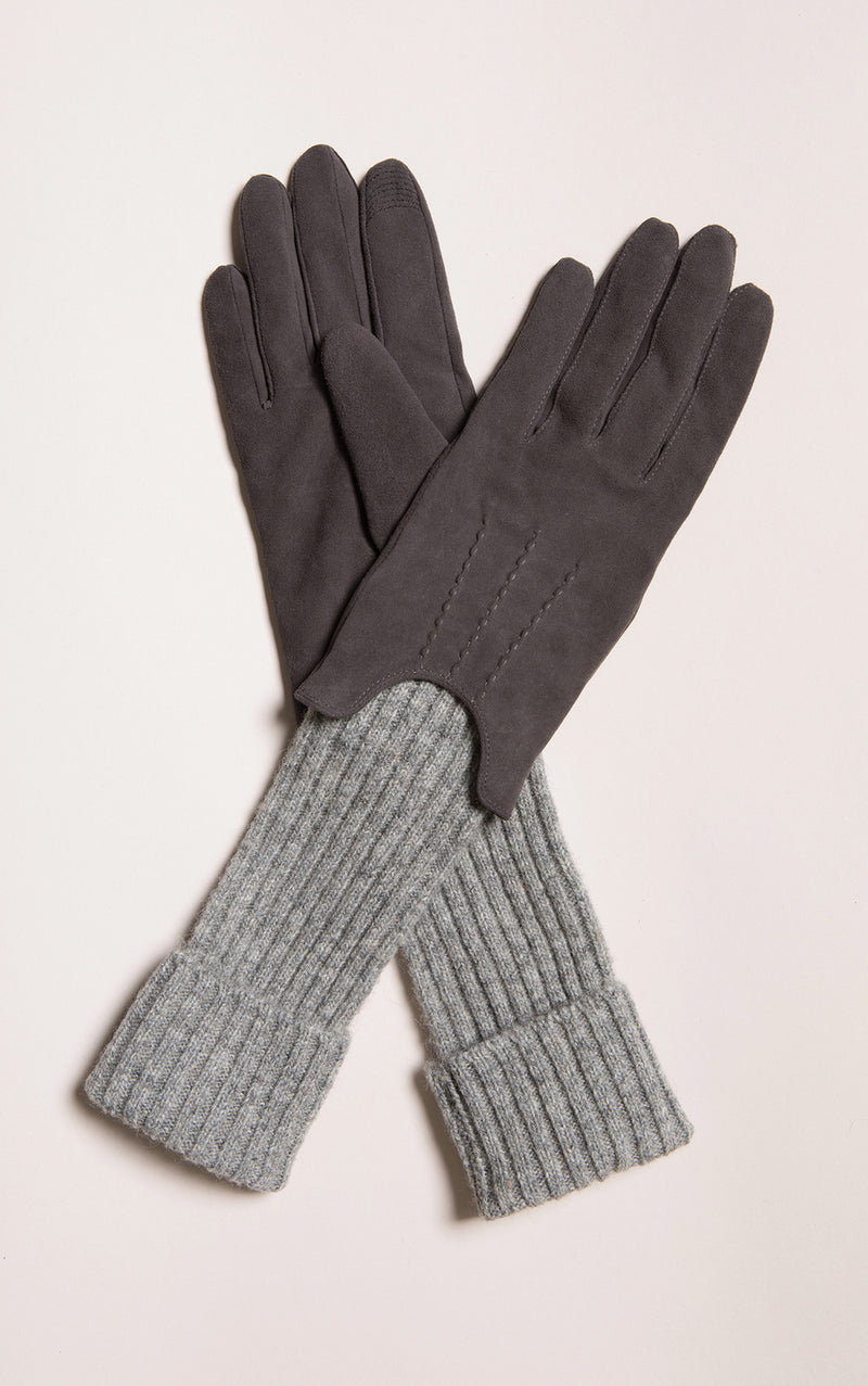 Indiana Suede Gloves