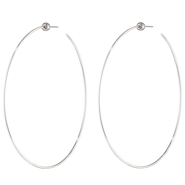 Icon Hoops, Large