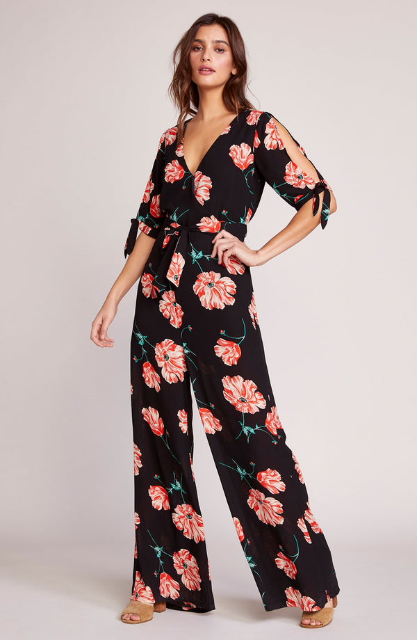Do You Poppy Jumpsuit