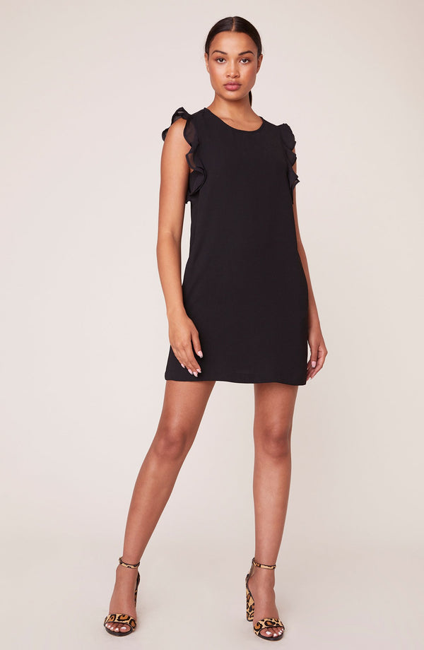Pretty Young Thing Shift Dress