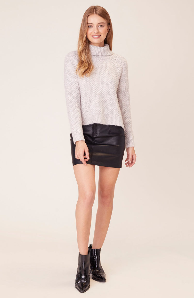 Big Easy Turtle Neck Sweater