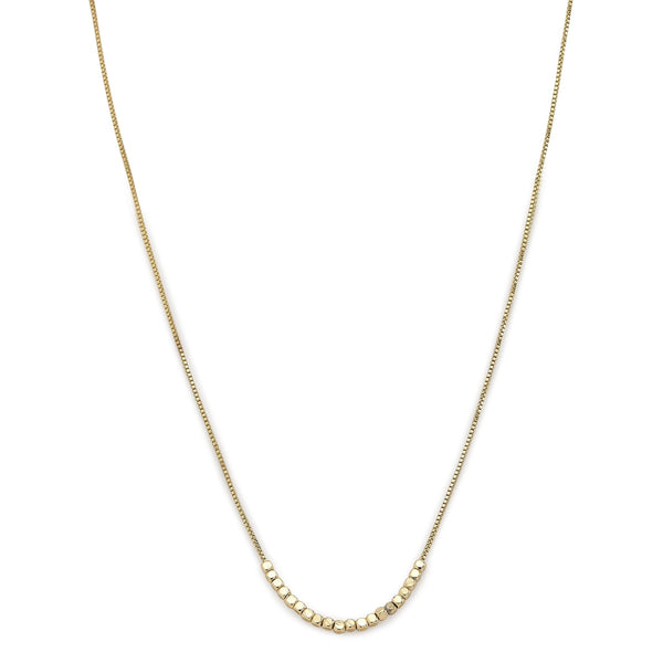Gold Jun Necklace
