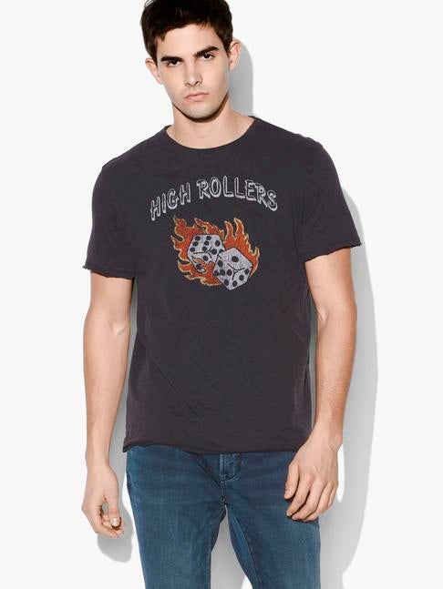 High Roller Graphic Tee