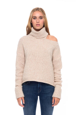 The Kristin Sweater