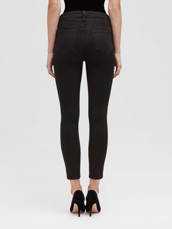 The Margot Skinny Deconstructed Jean