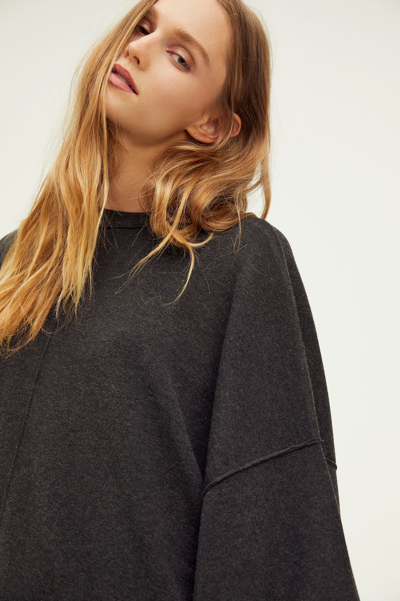 Uptown Pullover