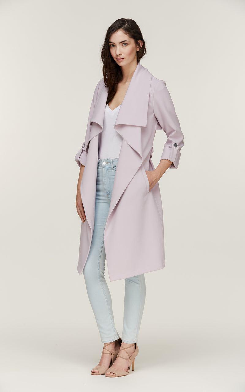 The Ornella Coat