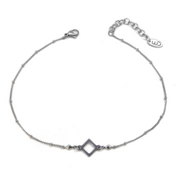 Angeles Stainless Choker