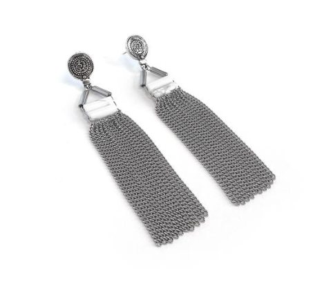 Maille Earrings