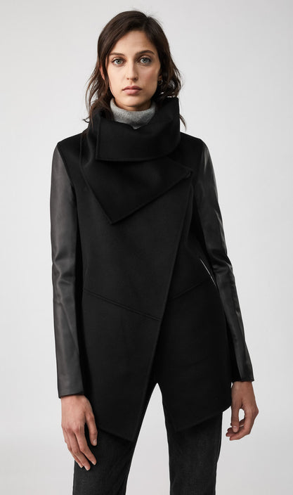 Vane Wool Coat