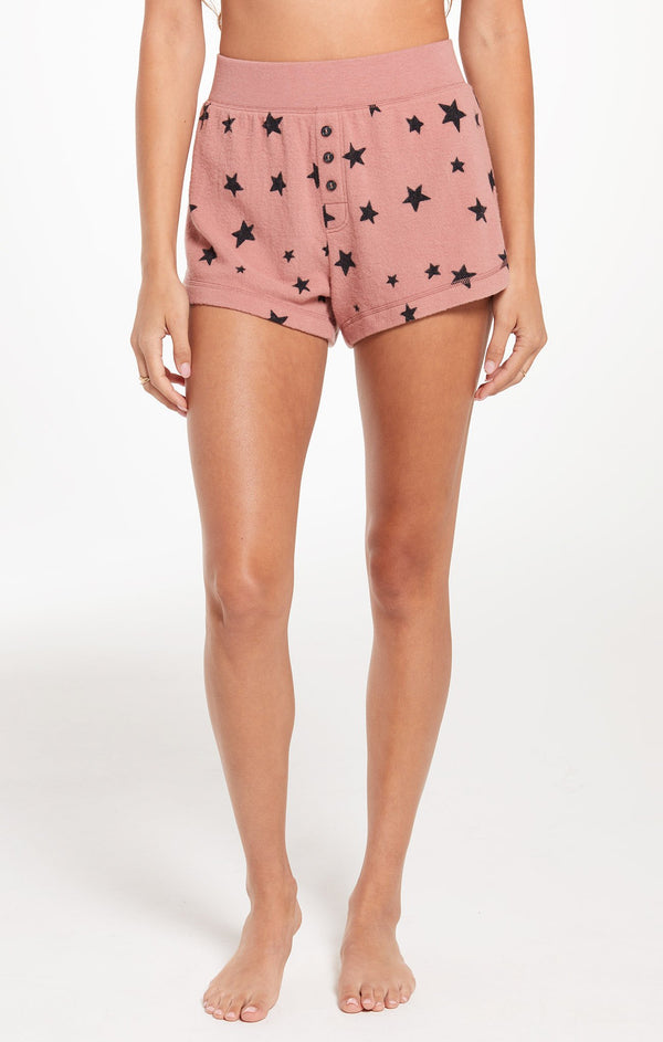 Brunch Star Short