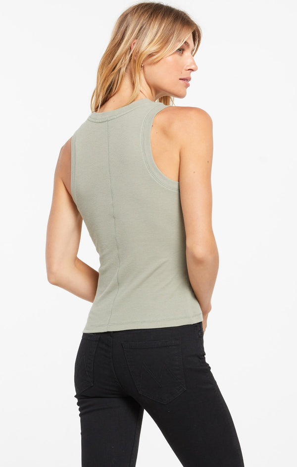The Sirena Rib Tank