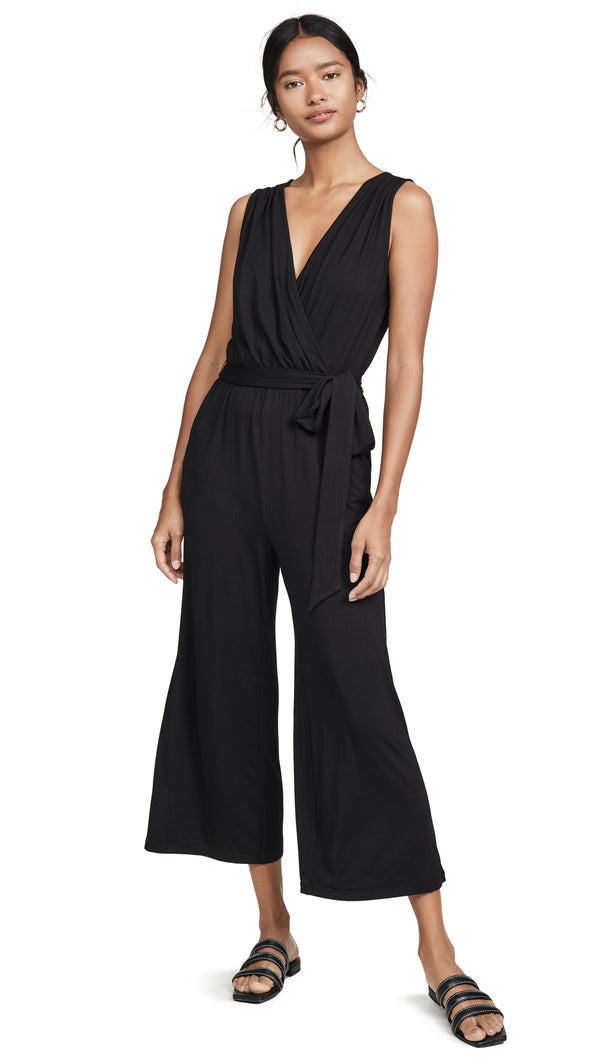 Suit Yourself Jumpsuit