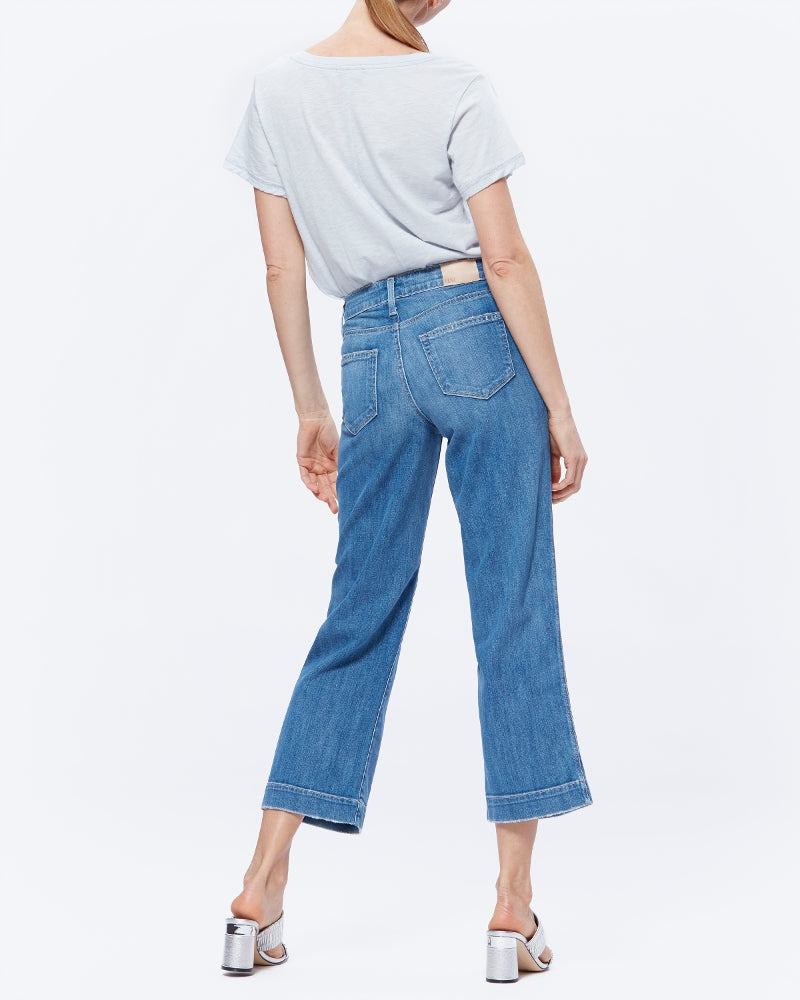 Nellie Culottes