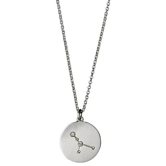 Star Sign Necklace, Cancer