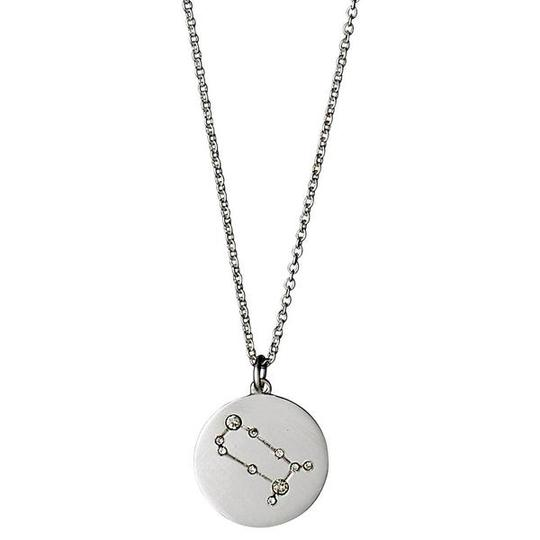 Star Sign Necklace, Gemini