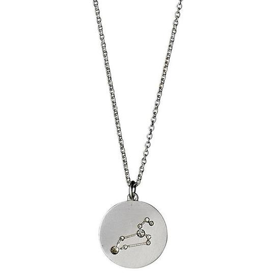 Star Sign Necklace, Leo