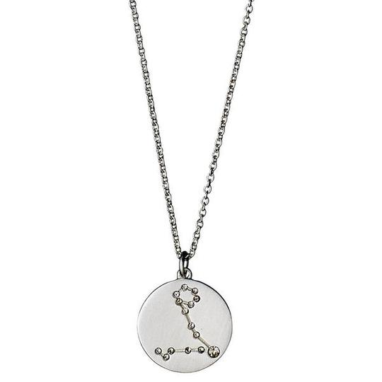 Star Sign Necklace, Pisces