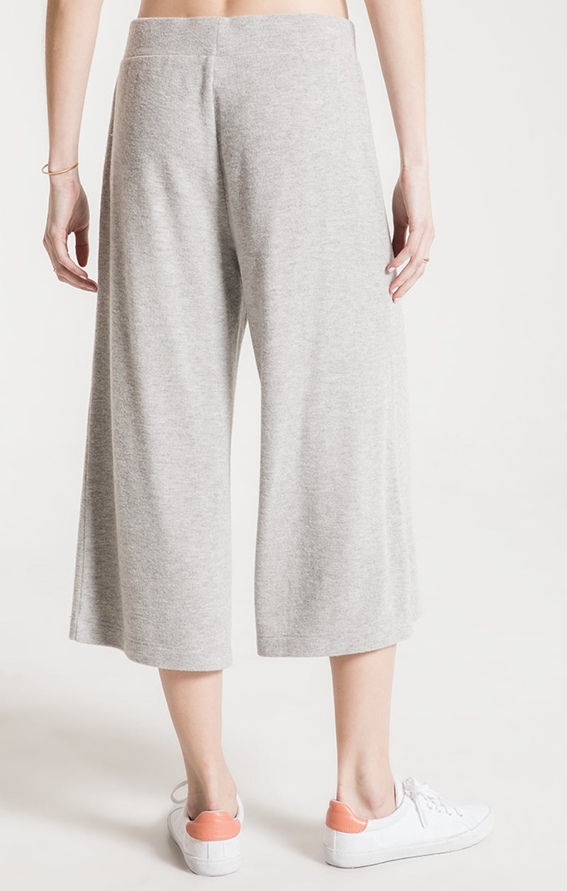 The Soft Knit Pants