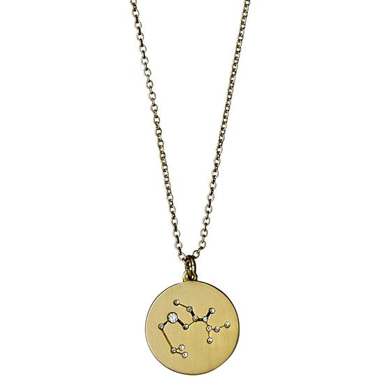 Star Sign Necklace, Sagittarius
