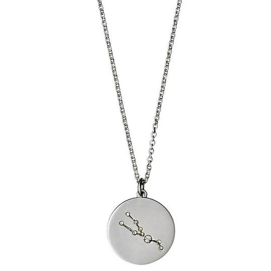 Star Sign Necklace, Taurus