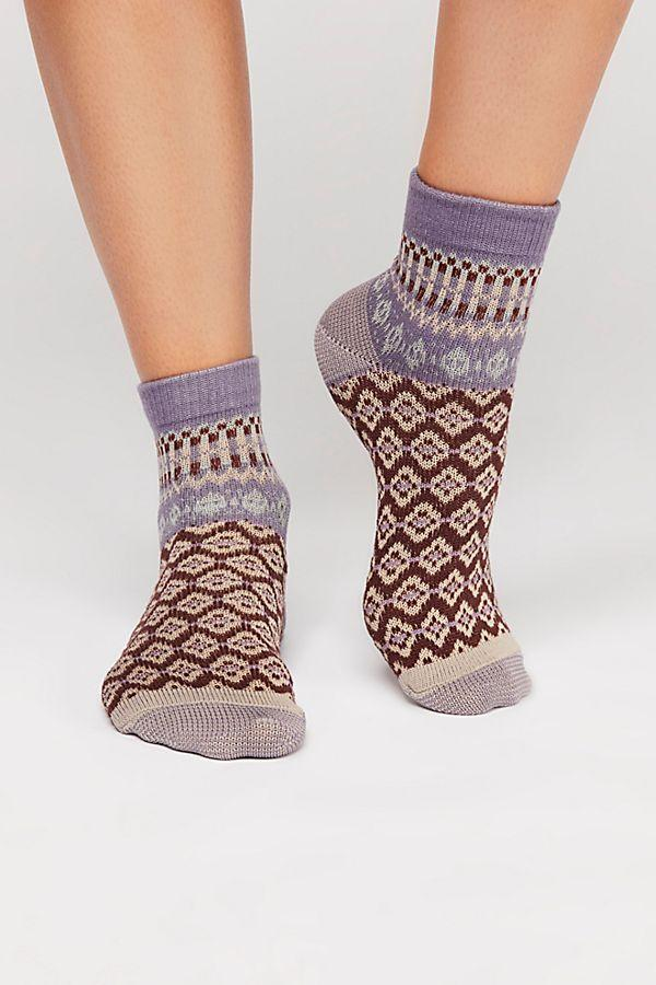 Double Trouble Sock Set