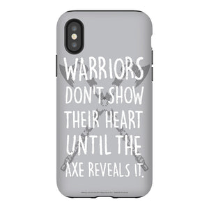 Vikings Logo Phone Case