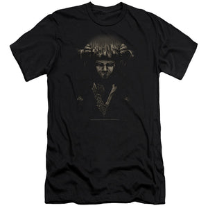 Vikings Crown V T-shirt