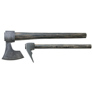 Vikings Weapons of Floki