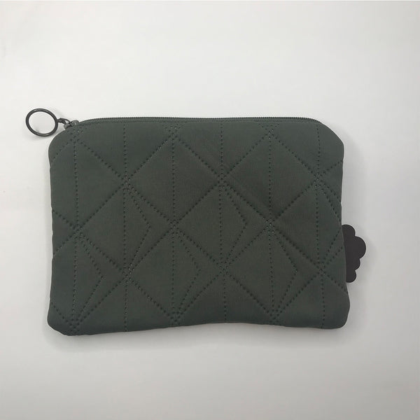 PREORDER! Clutch | Dusty Olive